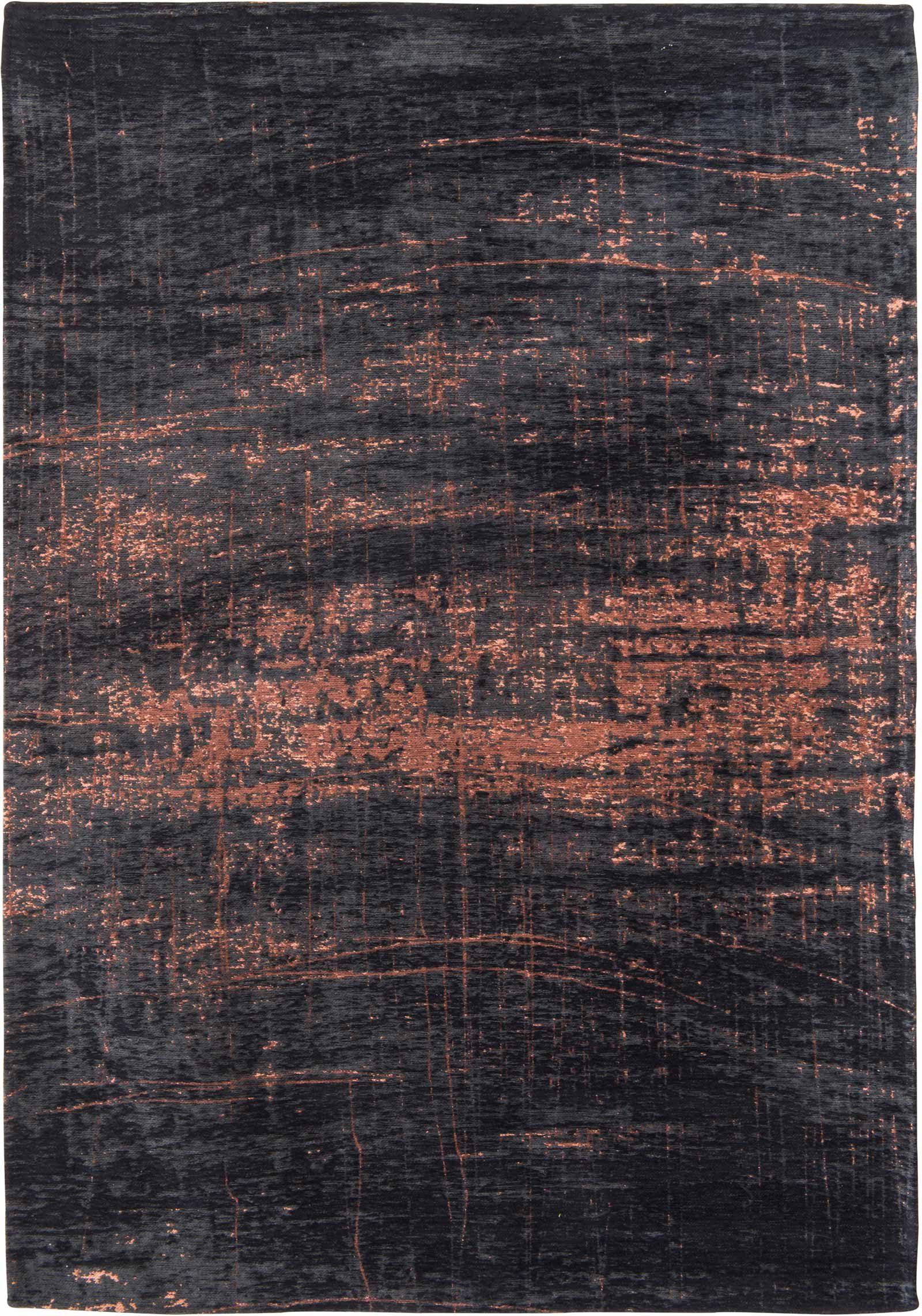 alfombras Louis De Poortere LX8925 Mad Men Griff Soho Copper
