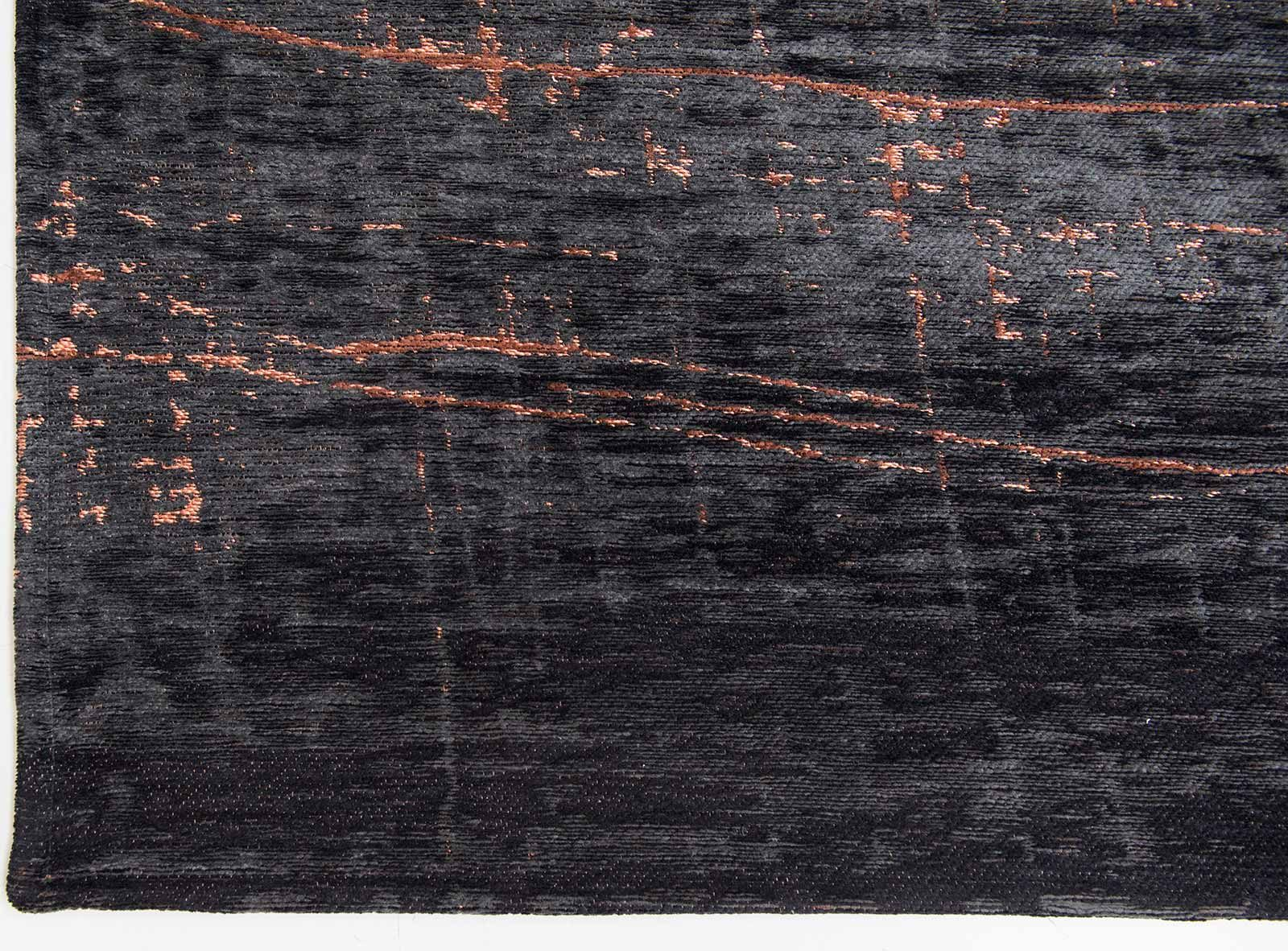 alfombras Louis De Poortere LX8925 Mad Men Griff Soho Copper corner