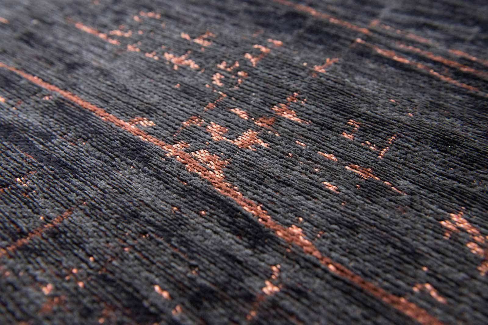 alfombras Louis De Poortere LX8925 Mad Men Griff Soho Copper zoom