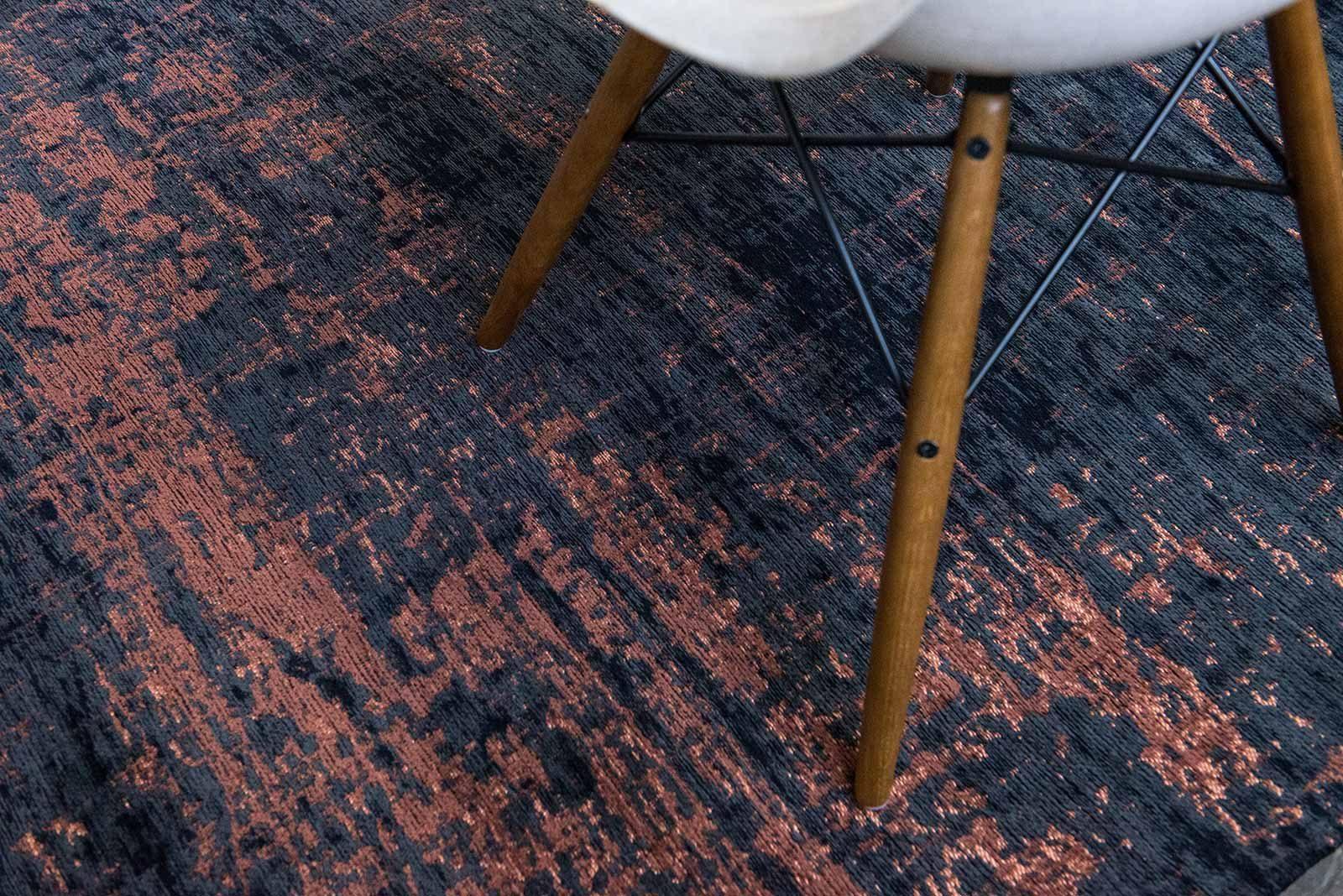 alfombras Louis De Poortere LX8925 Mad Men Griff Soho Copper zoom 2