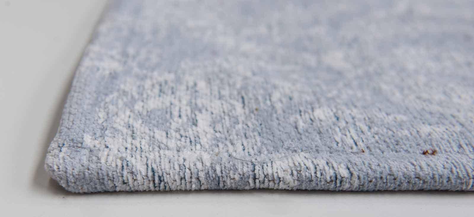 alfombras Louis De Poortere LX8981 Vintage Bruges Blue side