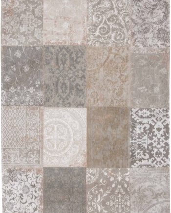 alfombras Louis De Poortere LX8982 Vintage Ghent Beige