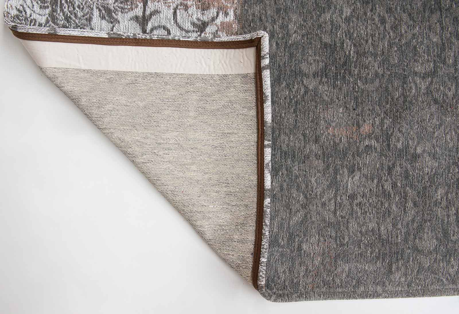 alfombras Louis De Poortere LX8982 Vintage Ghent Beige corner