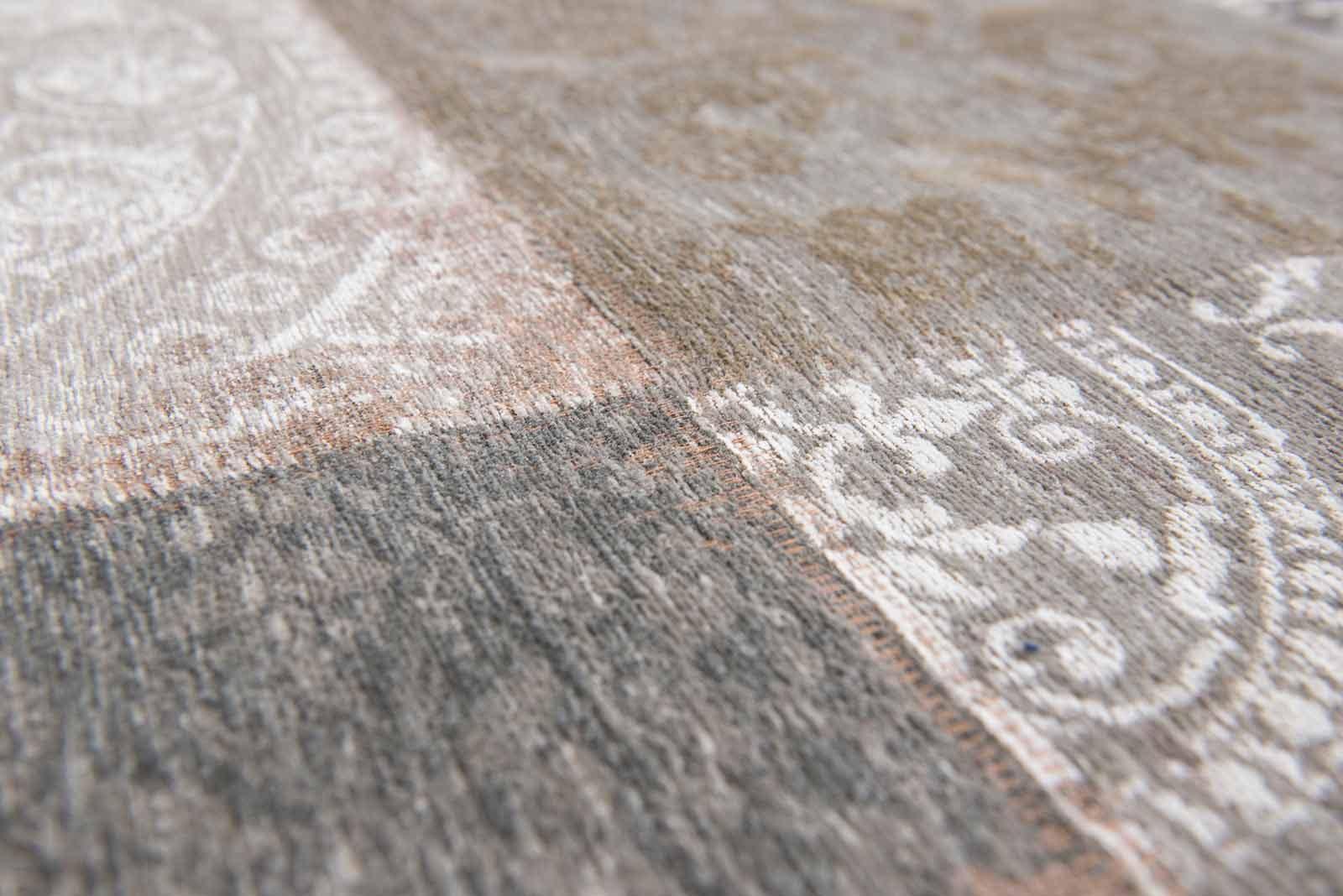 alfombras Louis De Poortere LX8982 Vintage Ghent Beige zoom