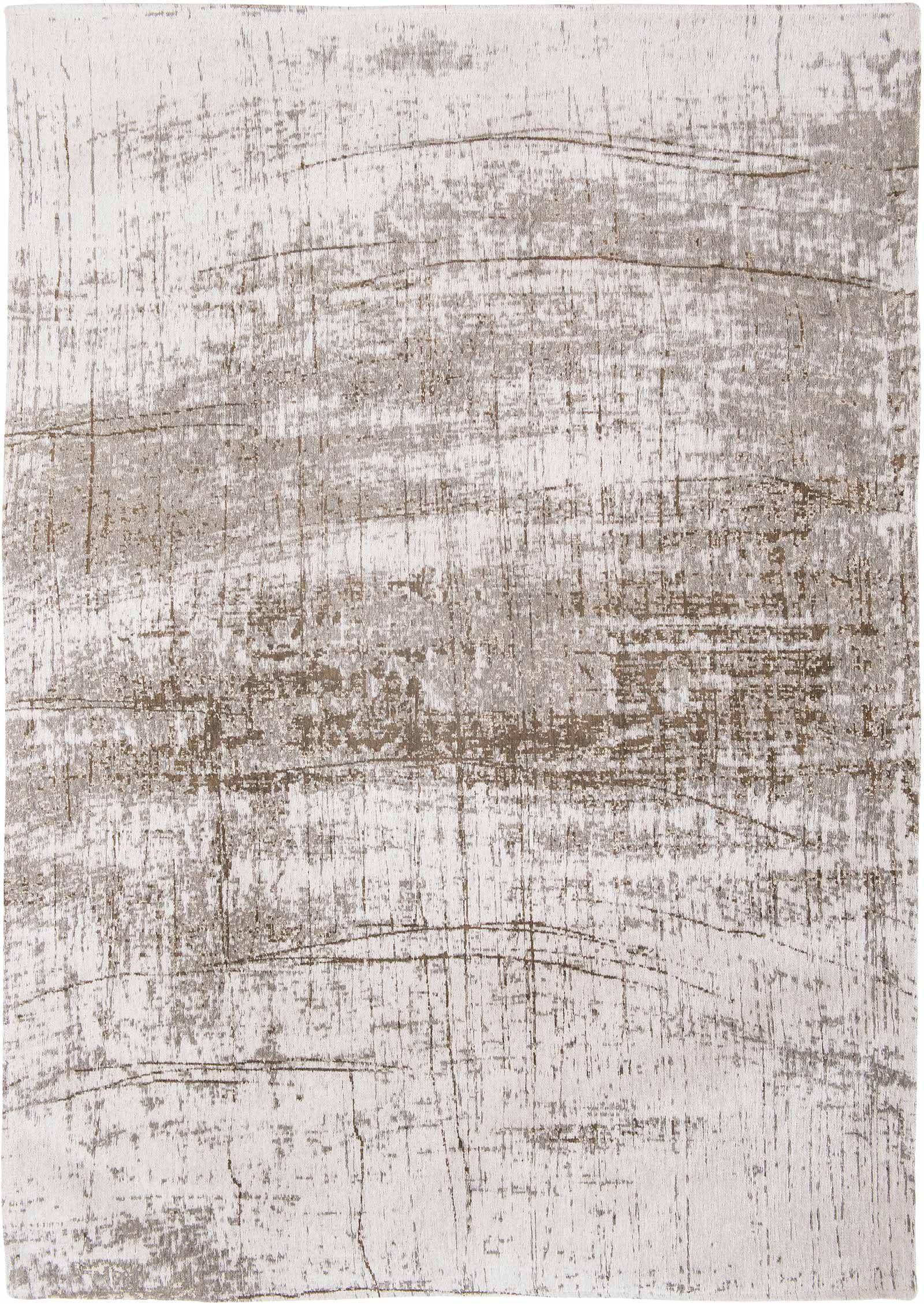 alfombras Louis De Poortere LX 8785 Mad Men Griff Concrete Jungle