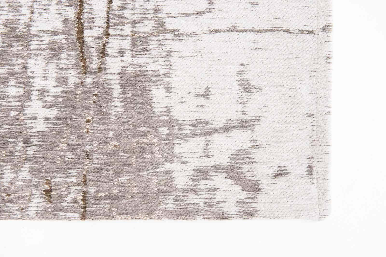 alfombras Louis De Poortere LX 8785 Mad Men Griff Concrete Jungle corner
