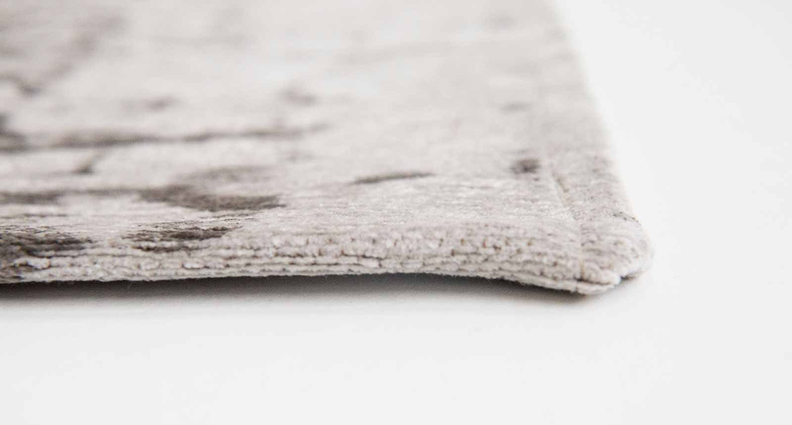 alfombras Louis De Poortere LX 8785 Mad Men Griff Concrete Jungle side