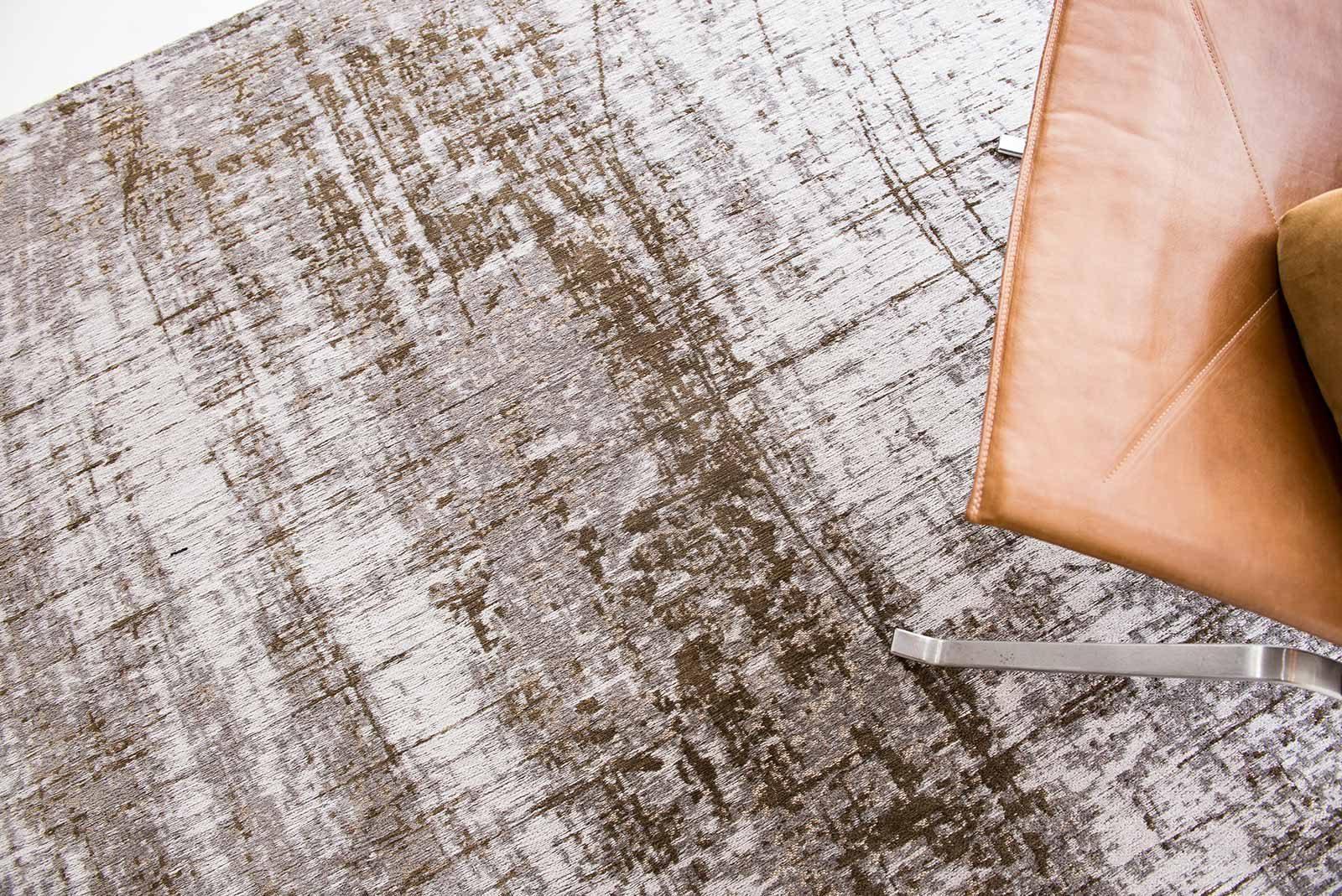 alfombras Louis De Poortere LX 8785 Mad Men Griff Concrete Jungle zoom 2