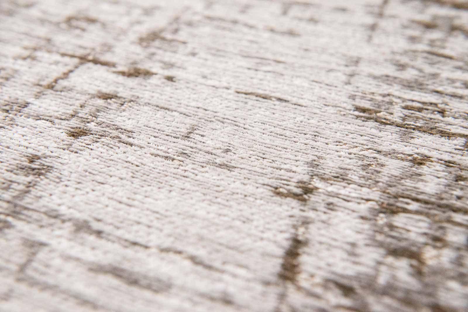 alfombras Louis De Poortere LX 8785 Mad Men Griff Concrete Jungle zoom 3