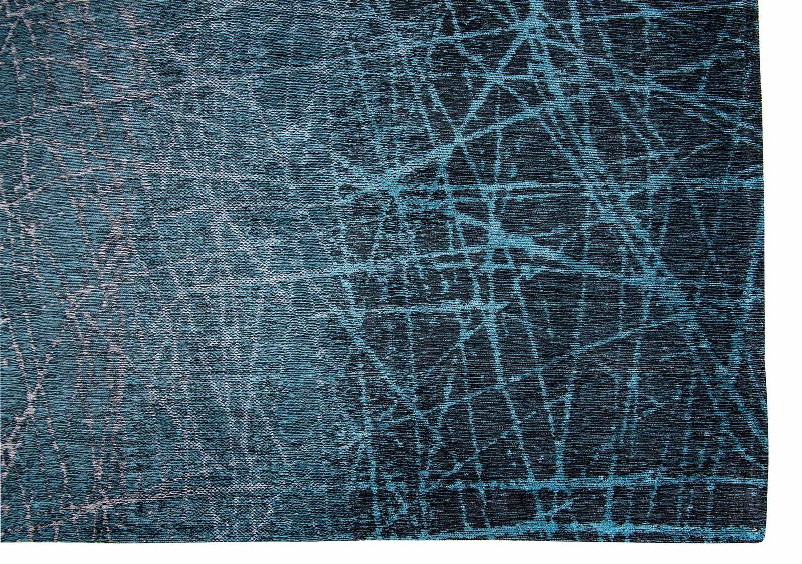 alfombras Louis De Poortere LX 8877 Mad Men Fahrenheit Polar Vortex corner
