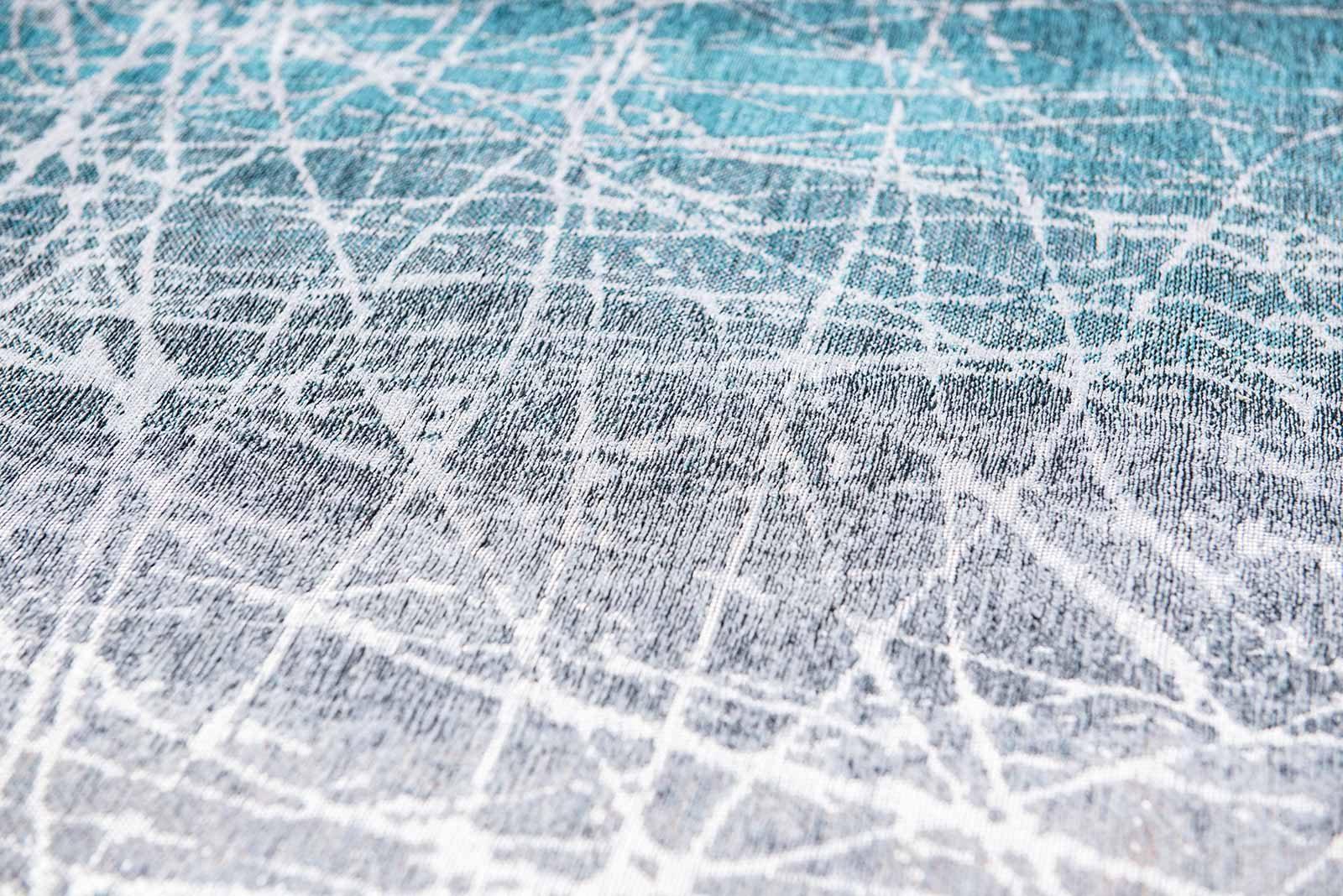 alfombras Louis De Poortere LX 8877 Mad Men Fahrenheit Polar Vortex zoom