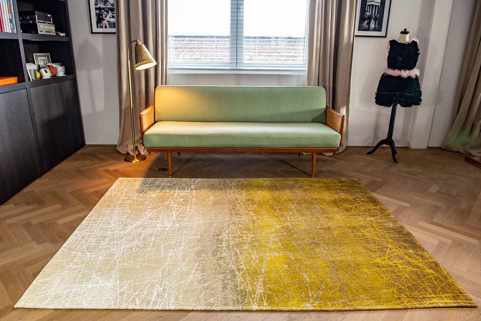 alfombras Louis De Poortere LX 8879 Mad Men Fahrenheit New York Fall interior