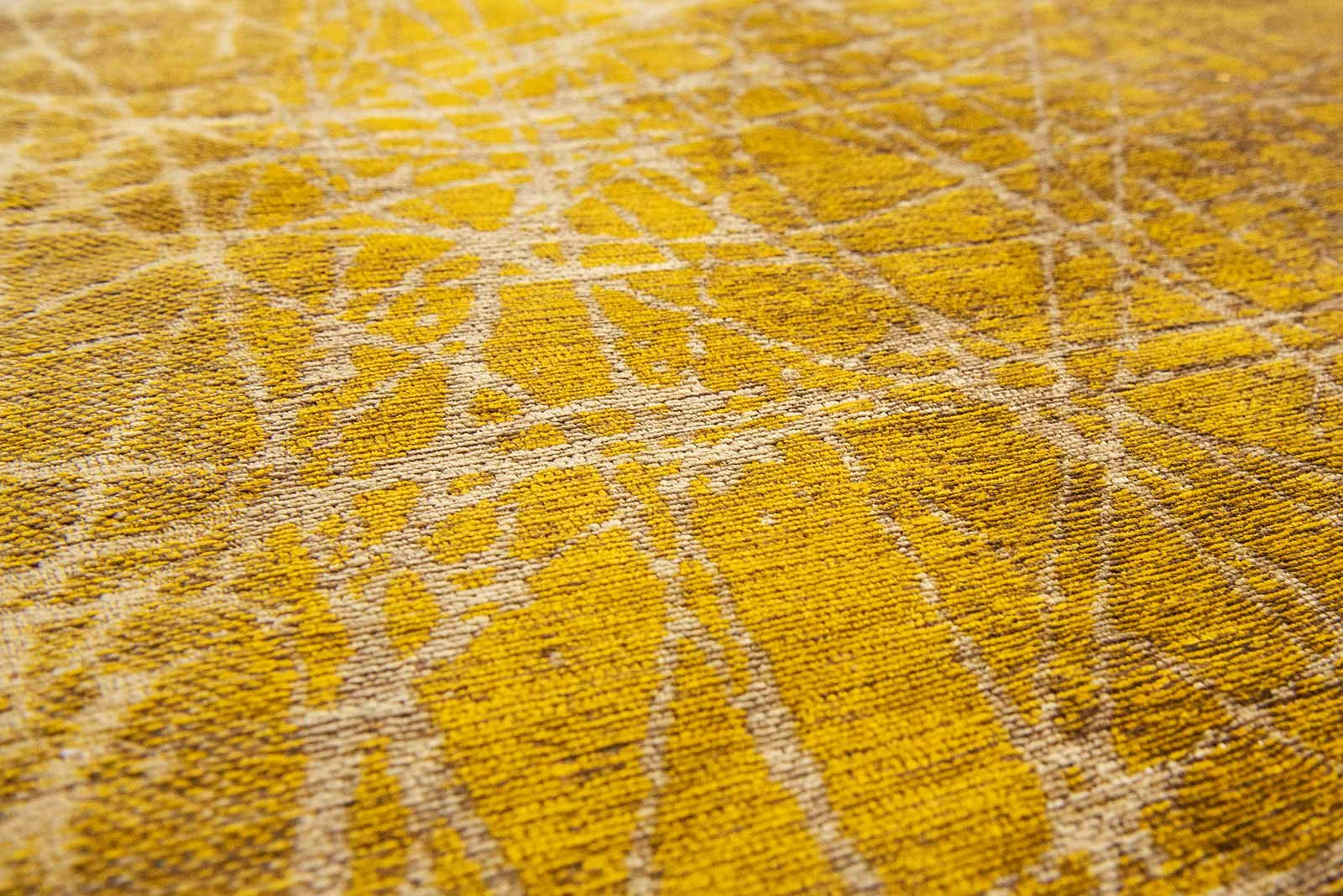 alfombras Louis De Poortere LX 8879 Mad Men Fahrenheit New York Fall zoom