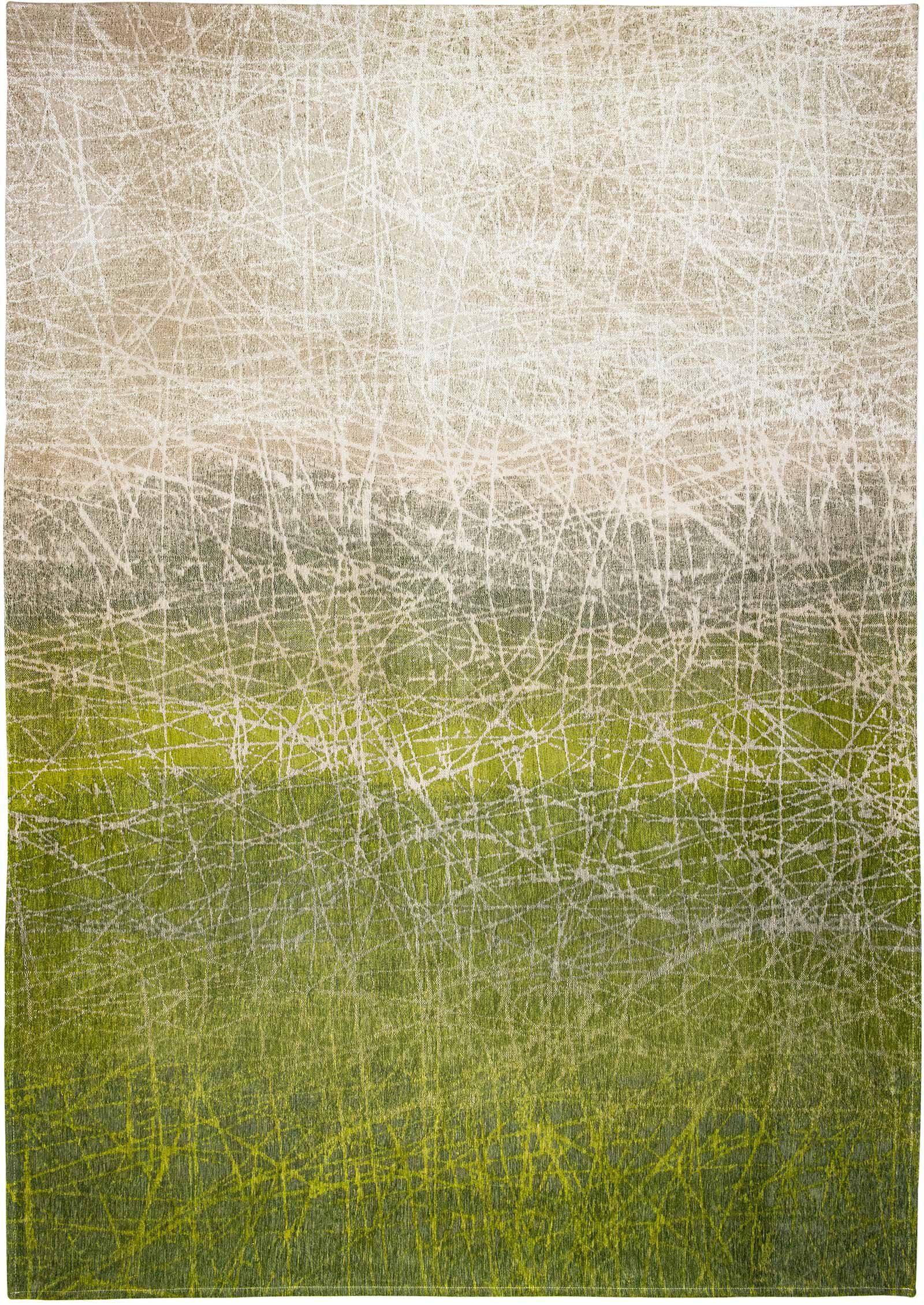 alfombras Louis De Poortere LX 8882 Mad Men Fahrenheit Central Park Green