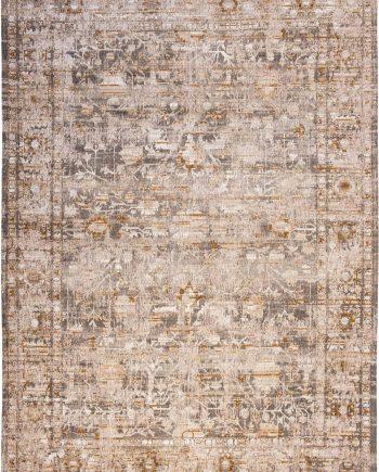 alfombras Louis De Poortere LX 8884 Antiquarian Ushak Suleiman Grey
