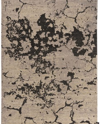 Mart Visser alfombra Berger Black Lily 23