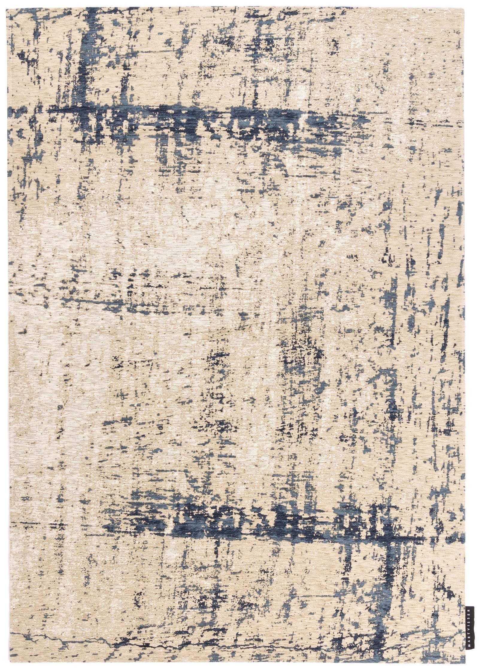 Mart Visser alfombra Prosper Indigo Grey 37
