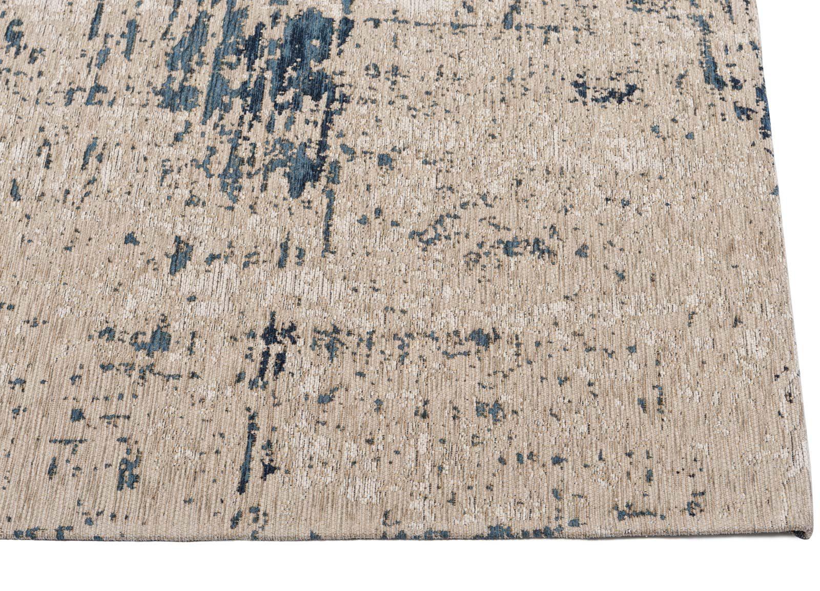 Mart Visser alfombra Prosper Indigo Grey 37 corner