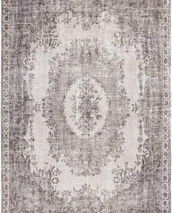 Louis De Poortere alfombra LX 9107 Palazzo Da Mosta Contarini White