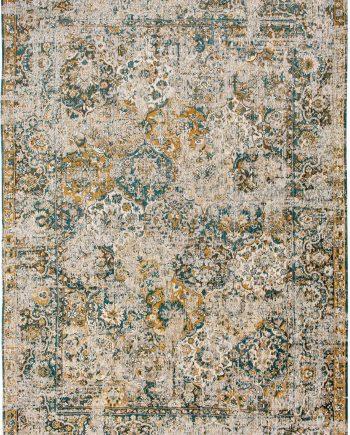 Louis De Poortere alfombra LX 9127 Antiquarian Bakhtiari Fener