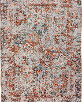 Louis De Poortere alfombra LX 9128 Antiquarian Bakhtiari Galata