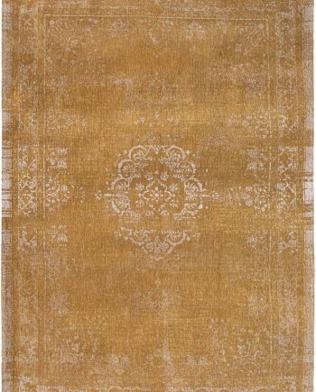 Louis De Poortere alfombra LX 9145 Fading World Spring Moss