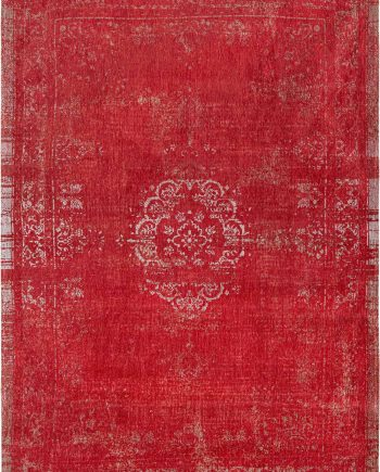 Louis De Poortere alfombra LX 9147 Fading World Cherry