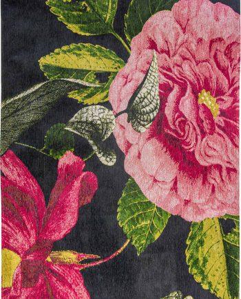 Louis De Poortere alfombra Fischbacher 9051 Interfloral Multi