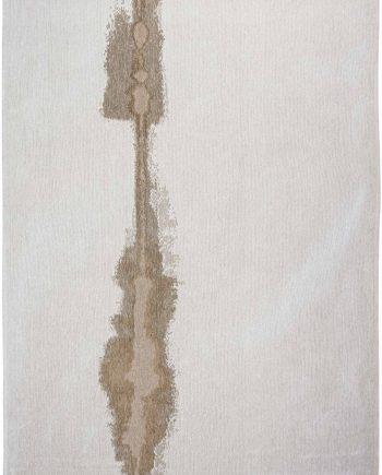 Louis De Poortere alfombra Fischbacher 9058 Linares White