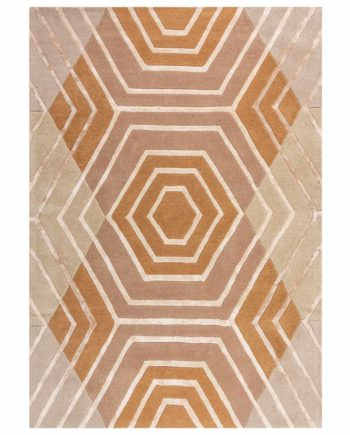 Andessi Alfombras Architect Harlow Natural 1