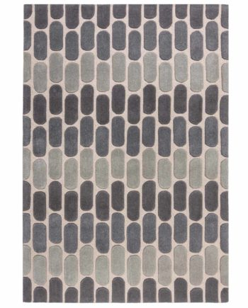 Andessi Alfombras Radiance Fossil Grey 2