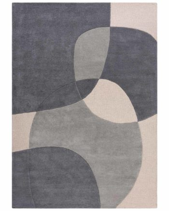 Andessi Alfombras Radiance Glow Grey