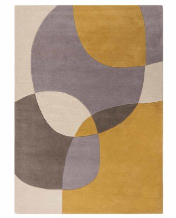 Andessi Alfombras Radiance Glow Ochre