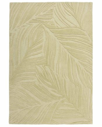 Andessi Alfombras Solace Lino Leaf Sage 2
